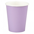 Lusicious Lavender Cups 9oz (24)